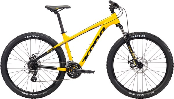 "Kona Lanai 26"" Mountain Bike 2018 - Hardtail MTB"