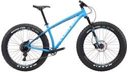 Kona WoZo Mountain Bike 2018 - Fat bike