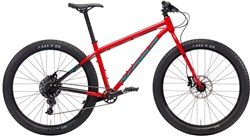 Kona Unit X 27.5+ Mountain Bike 2018 - Hardtail MTB