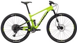 Kona Hei Hei Race DL 29er Mountain Bike 2018 - XC Full Suspension MTB