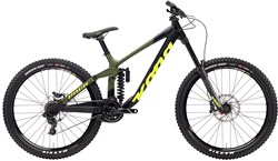 "Kona Operator DL 27.5"" Mountain Bike 2018 - Downhill Full Suspension MTB"