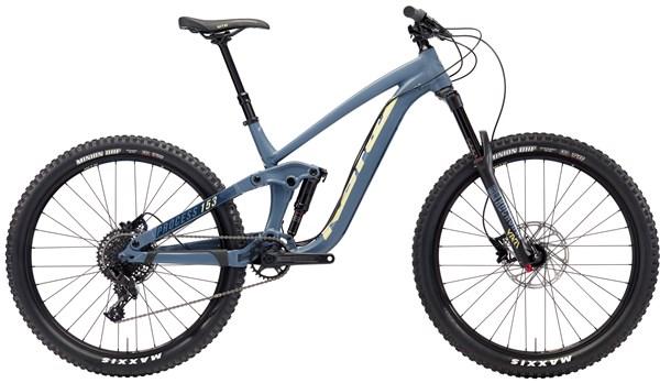 "Kona Process 153 AL 27.5"" Mountain Bike 2018 - Enduro Full Suspension MTB"