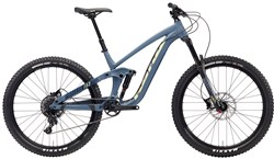 "Product image for Kona Process 153 AL 27.5"" Mountain Bike 2018 - Enduro Full Suspension MTB"