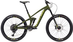 "Product image for Kona Process 153 AL/DL 27.5"" Mountain Bike 2018 - Enduro Full Suspension MTB"