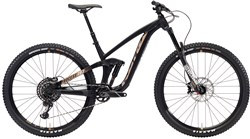 Product image for Kona Process 153 AL/DL 29er Mountain Bike 2018 - Enduro Full Suspension MTB
