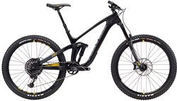 "Kona Process 153 CR 27.5"" Mountain Bike 2018 - Enduro Full Suspension MTB"