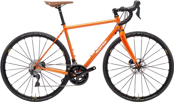 Kona Roadhouse 2018 - Road Bike