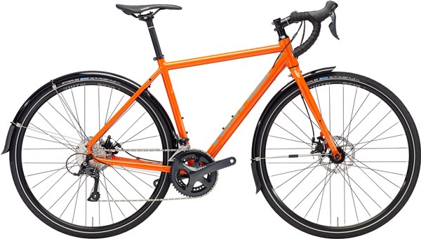 Kona Rove DL 2018 - Road Bike