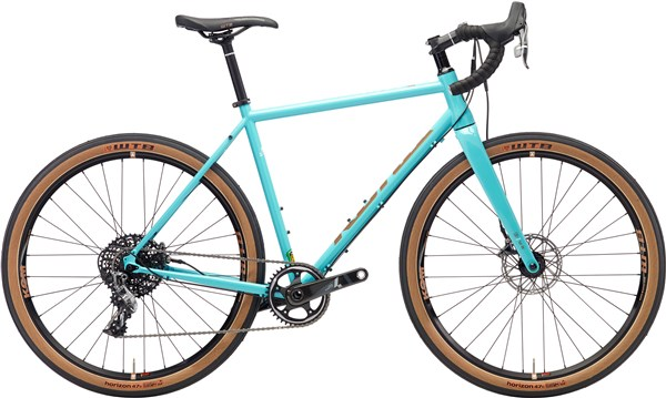 Kona Rove LTD 2018 - Road Bike | Road bikes