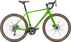 Kona Rove NRB 2018 - Road Bike