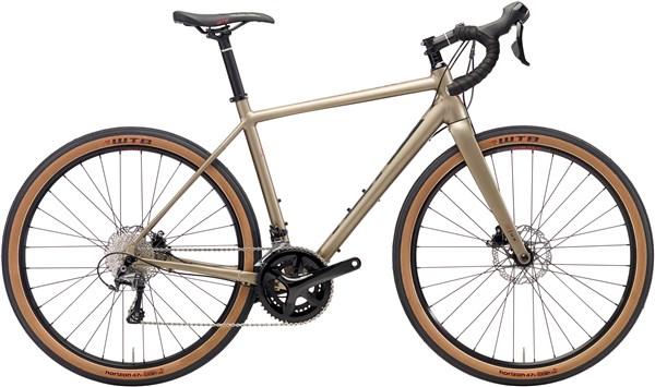 Kona Rove NRB DL 2018 - Road Bike