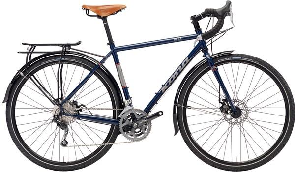 Kona Sutra 2018 - Touring Bike