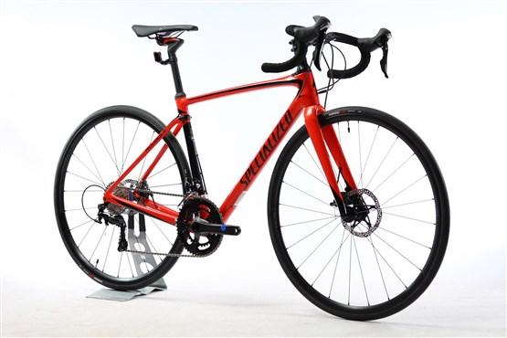 Specialized Roubaix Elite - Nearly New - 52cm - 2017 Road Bike