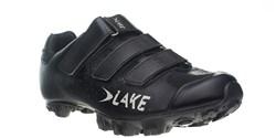 Lake MX161 Flat MTB Wide Fit Shoes