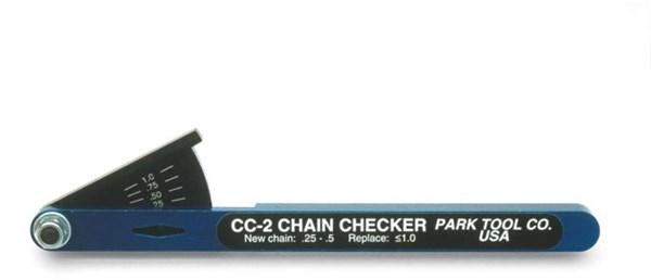 Park Tool CC2 Chain Checker