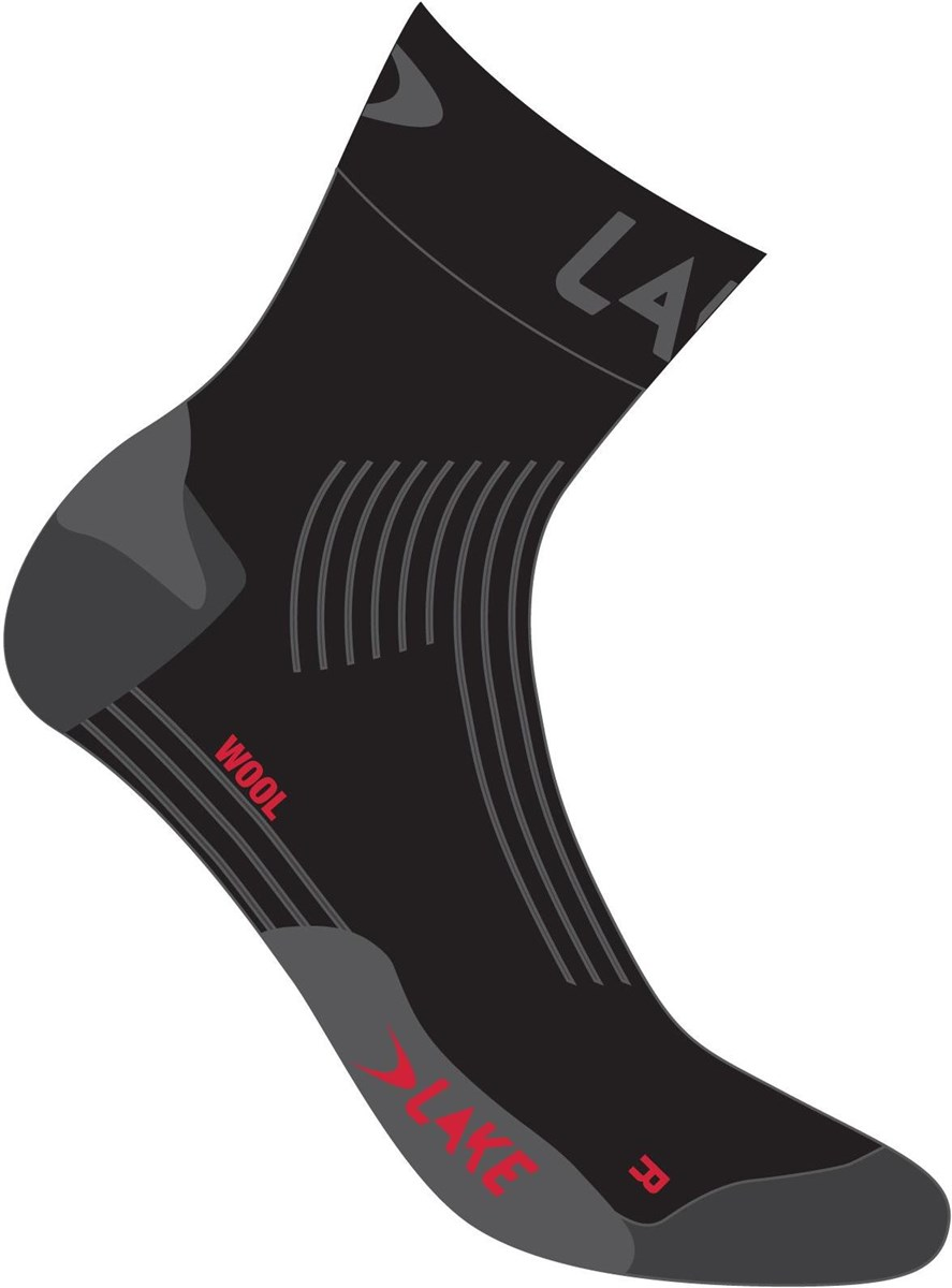 Lake Winter Primaloft/Wool Socks | Socks