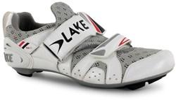 Lake TX212 Triathlon Shoes