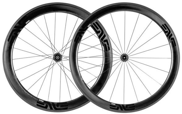 Enve Wheelset 4.5 SES Clincher 20/24H CK Hub