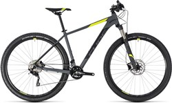 Cube Attention SL 29er Mountain Bike 2018 - Hardtail MTB