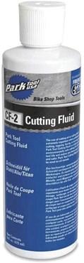 Park Tool CF2 Cutting Fluid: 8 oz (237 ml)
