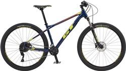 GT Avalanche Elite 29er Mountain Bike 2018 - Hardtail MTB