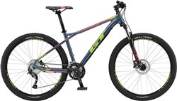 "GT Avalanche Sport 27.5"" Womens Mountain Bike 2018 - Hardtail MTB"