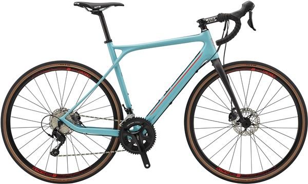 GT Grade Carbon Expert 2018 - Road Bike