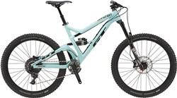 "GT Sanction Expert 27.5"" Mountain Bike 2018 - Enduro Full Suspension MTB"