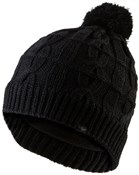 Sealskinz Waterproof Cable Knit Bobble Hat