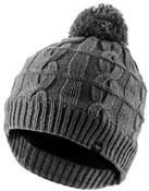 Sealskinz Waterproof Cable Knit Bobble Hat