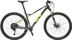 GT Zaskar Carbon Comp 29er Mountain Bike 2018 - Hardtail MTB