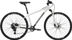 Cannondale Althea 1 Womens 2019 - Hybrid Sports Bike