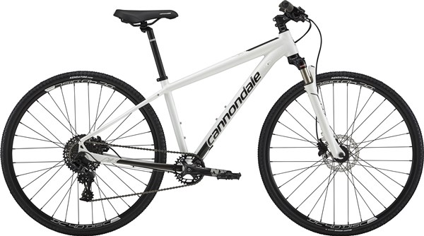 Cannondale Althea 1 Womens 2019 - Hybrid Sports Bike