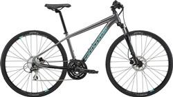 Cannondale Althea 3 Womens 2019 - Hybrid Sports Bike