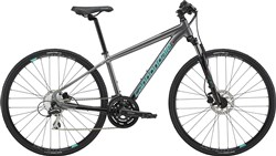 Cannondale Althea 3 Womens 2019 - Hybrid Sports Bike