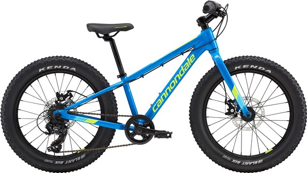 Cannondale 20+ U Kids Cujo 20w 2019 - Kids Bike