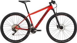 "Product image for Cannondale F-Si Carbon 5 27.5"" Mountain Bike 2018 - Hardtail MTB"
