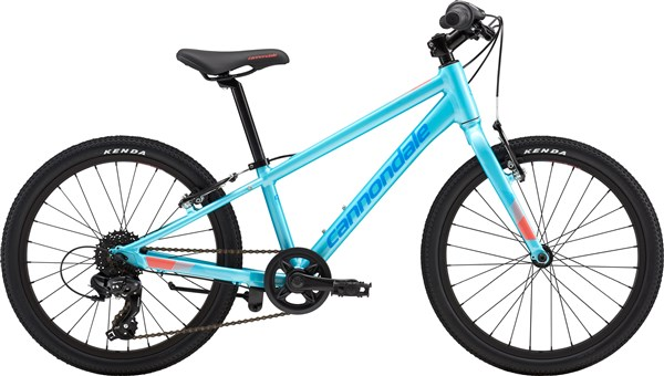 Cannondale Quick 20w Girls 2019 - Kids Bike