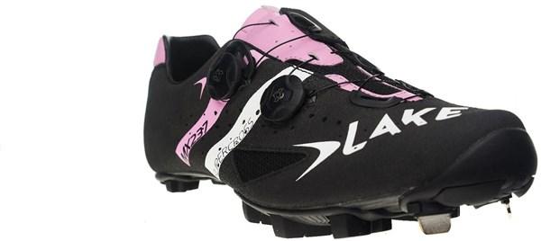 Lake MX237 Womens SPD MTB Shoes