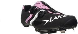 Lake MX237 Womens SPD MTB Shoes