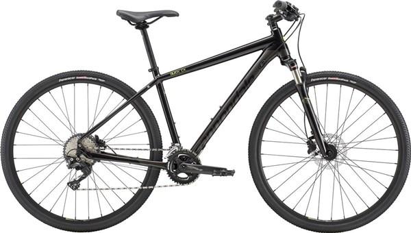 Cannondale Quick CX 1 2018 - Hybrid Sports Bike