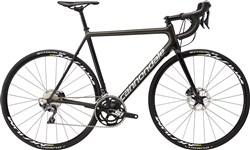 Cannondale SuperSix EVO Disc Ultegra 2019 - Road Bike