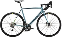 Cannondale SuperSix EVO Disc Ultegra 2019 - Road Bike