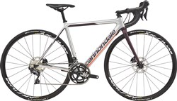 Cannondale SuperSix EVO Disc Ultegra Womens 2019 - Road Bike