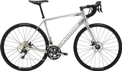 Cannondale Synapse Disc 105 2018 - Road Bike