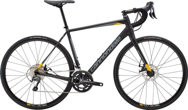 Cannondale Synapse Disc Tiagra 2018 - Road Bike