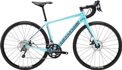 Cannondale Synapse Disc Tiagra Womens 2019 - Road Bike