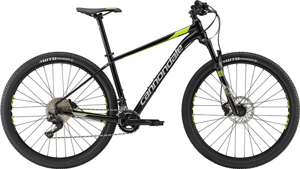 Cannondale Trail 2 29er Mountain Bike 2019 - Hardtail MTB
