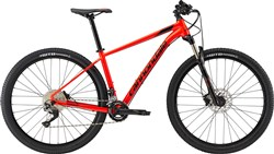 Cannondale Trail 3 29er Mountain Bike 2019 - Hardtail MTB