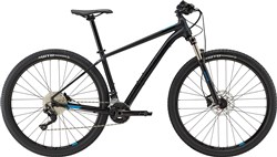 Cannondale Trail 5 29er Mountain Bike 2019 - Hardtail MTB